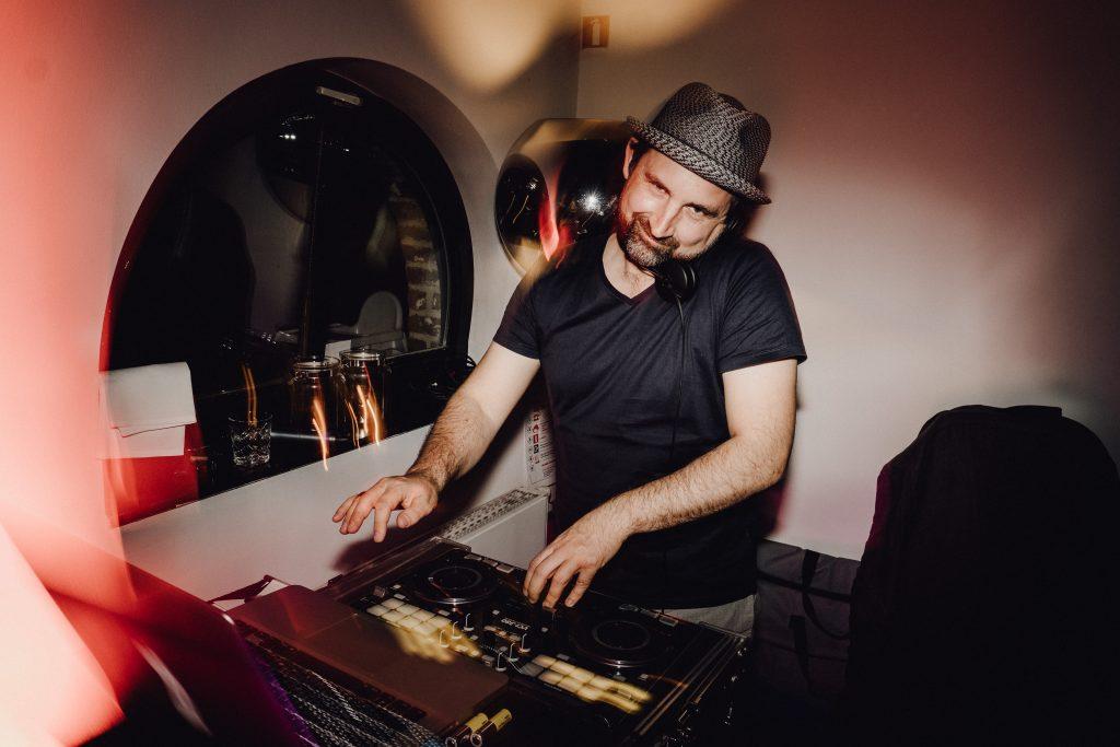 Hochzeits-DJ Matthias Landsleitner